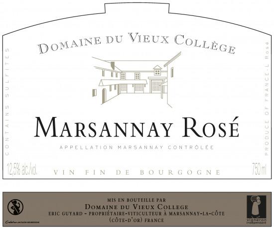 COFFRET<br> 3 COULEURS de Marsannay
